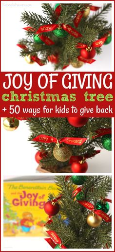 (AD) Joy of Giving C