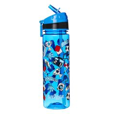 Woah Drink Up Straight Water Bottle Cool Gadgets On Amazon, Girl Bathroom Decor, Unicorn Water Bottle, Smart Home Appliances, Clever Inventions, Best Kids Watches, Unicorn Fashion, Cute Water Bottles, Facial Sunscreen