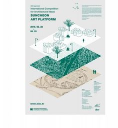 Architecture Competitions: Design Contests - e-architect Map Design, Book Design, Layout Design, Brochure Design, Branding Design, Dm Poster, Architecture Concept Diagram, Japanese Graphic Design, Exhibition Poster