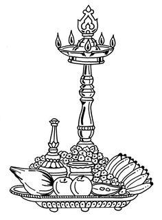 Indian Function, Wedding and Invitation Clip Arts Wedding Symbols, Hindu Wedding Cards, Tamil Wedding, Kerala Mural Painting, Tanjore Painting, Easy Rangoli Designs Videos, Boarder Designs, Wedding Drawing, Indian Wedding Couple