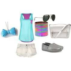 BRIGHT COLORS!!!!!!!!!!!!!, created by darian-nobriga on Polyvore