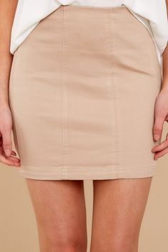 5b42af1c24 19 Best Tan skirt outfits images in 2016 | Dressing up, Fall fashion ...