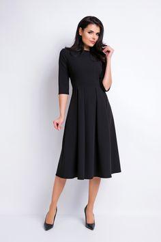 sukienka na pogrzeb