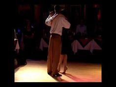 Mamié y Pipe bailan Vieja Calesita [Orquesta Tipica Victor canta Roberto Diaz, 1929]