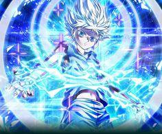 Killua Zoldyck Hunter X Hunter, Hunter Anime, Killua, Hisoka, Good And Evil, Game Design, Fan Art, Cartoon, Artist