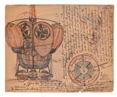 "Stephen Romano Gallery - ""CHARLES A.A. DELLSCHAU (1830 - 1923):AMERICAN VISIONARY"""
