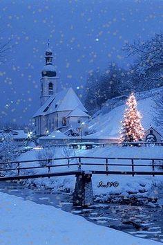 Nieve en navidad - Pillanatok
