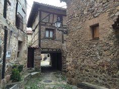 Aldeanueva de Cameros (La Rioja).