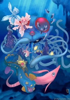 water type by ~EMworks on deviantART