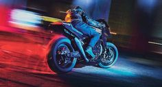 ICON Old Ghost GPz900R