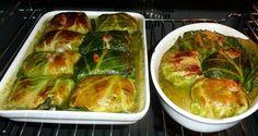 Archívy Mleté mäso a iné - Page 3 of 9 - Receptik. Cabbage, Vegetables, Cooking, Food, Kitchen, Veggies, Kochen, Vegetable Recipes, Meals