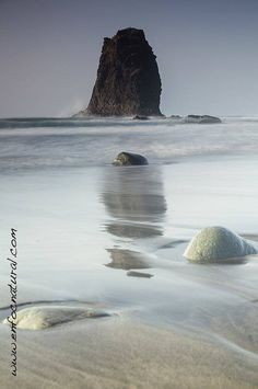 Playa de Benijo (Foto: Joan Bobet),Anaga, Isla de Tenerife. Canary Islands. Spain