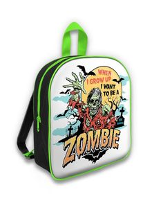 Kelby pinned this himself lol he said he neeeeeds this and I have to buy it for him. He looves zombies!