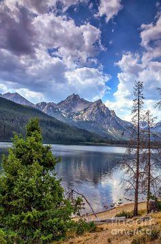 New Wonderful Photos: Stanley Lake