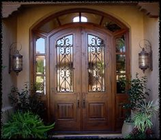Superieur Custom Crafted Exterior Doors Front Doors Interior Doors Sliding Doors  Gates Windows Jensen Doors Are Custom Designed Making Your Door Unique  Jensen Doors ...