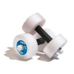 Equipment Parts and Accessories 179001: Aquajogger Aquafit Bells Water Active Aerobics Workout -> BUY IT NOW ONLY: $30.01 on eBay!