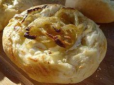 Sauerrahm-Zwiebel-Fladen - Aus meinem Kochtopf
