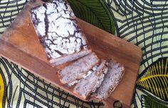 Pão de arroz com sementes e fermentação natural - come-se: Quinta sem trigo.
