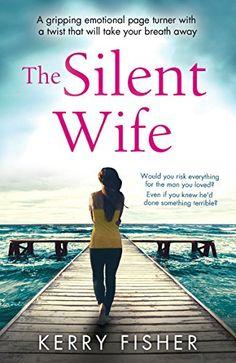 The Silent Wife: A gripping emotional page turner with a ... https://www.amazon.com/dp/B01NBDMFWA/ref=cm_sw_r_pi_dp_x_yGGXybG1DT2EY