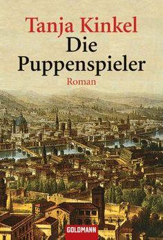 Die Puppenspieler: Roman von Tanja Kinkel, http://www.amazon.de