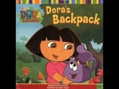 Buy Dora und Backpack der Rucksack (Dora the Explorer) by Nickelodeon Publishing and Read this Book on Kobo's Free Apps. Discover Kobo's Vast Collection of Ebooks and Audiobooks Today - Over 4 Million Titles! Best Kids Tv Shows, Kids Shows, Learning Games For Kids, Abc For Kids, Dora The Explorer, Dora Cartoon, Children Cartoon, Mochila Dora, Best Kids Cartoons