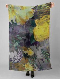 Iris by Helen Dealtry