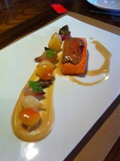 RN74 - Michael Mina fine dining restaurant in Downtown Seattle