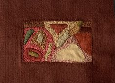Card Holder, Embroidery, Stitch, Cards, Rolodex, Needlepoint, Full Stop, Maps, Playing Cards