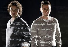 The Numb3rs Brothers