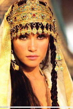 Princess Tamina