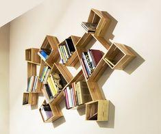 Regale Selber Zusammenstellen Labyrinth Holz