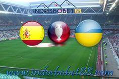 Tây Ban Nha và Ukraine là 2 đội bóng đang dẫn đầu bảng C với 3 trận thắng có được tính đến lúc này. Và đêm nay ngôi đầu bảng sẽ thuộc về kẻ chiến thắng.