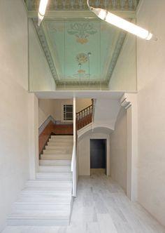 Ballester Property Reform by Liebman Villavecchia, Barcelona, Arch Interior, Havana, Barcelona, Public, Stairs, Interiors, Architecture, Home Decor, Architects