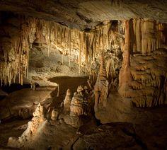 Kartchner Caverns Arizona State Park, Benson Arizona