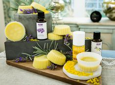 Easy to follow Slow Cooker Beauty Treatments made by Kym Douglas!  Don't miss home & Family weekdays at 10a/9c on Hallmark Channel