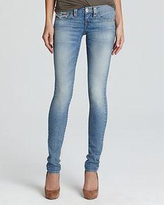 True Religion Jeans - Julie Skinny in Sunset Pass | Bloomingdales SALE 158.40(REG198.00)