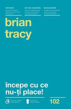 Editia a III-a - Ken Blanchard, Brian Tracy, Literature, Canada, Reading, Places, Books, Vatican, Spirit