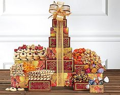 Chocolate and Sweets >> Unbelievable product right here! : Gift Baskets