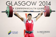 Day 5 highlight: Vikas Thakur bags silver medal in 85kg weightliftingThe Times of India