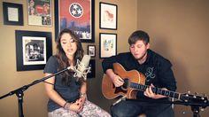 This is Amazing Grace (acoustic) Phil Wickham cover- Lauren Daigle (+pla...