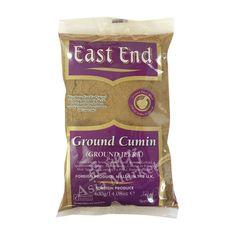 Buy East End Ground Cumin 400g   Jeera Powder Online   Asia Market