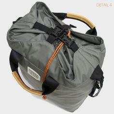 自転車バッグの専門店です。 自転車バッグを買うならFREDRIK PACKERSの通販サイトで!
