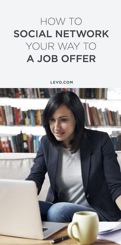 Yes, your Instagrams could get you hired. Here's proof! @levoleague www.levo.com