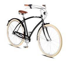 7 best dutch bikes images on pinterest bicycles cycling tours and specifications frame size 21 54 cm 28 x 2 00 cream tires schwalbe kevlar guard 3 speed internal hub with coaster brake by shimano piano black fandeluxe Choice Image