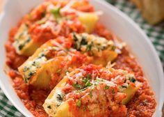 5 Tasty Vegetarian Pasta Recipes