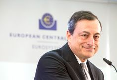 2. MARIO DRAGHI, PRESIDENT, EUROPEAN CENTRAL BANK He has one of the toughest and most significant jobs in the world: growth and stability in the Eurozone, and more broadly, in the European Union. He has used his experience in both government and business with precision to hold the Eurozone together. Fortune's 50 greatest leaders of 2015