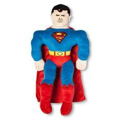 Batman vs Superman Cuddle Pillow,