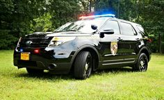 Maryland State Police Ford Police, State Police, Police Cars, Police Officer, Police Vehicles, Joining The Police, Car Badges, Future Career, Sweet Cars