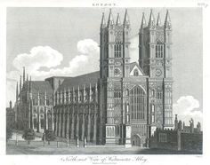 Views of London-old prints and engraving,London in 18-19 centuries