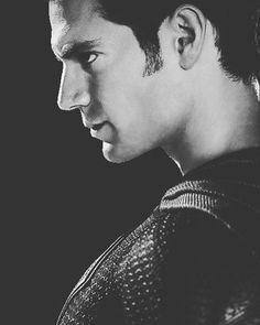 Henry Cavill | Man of Steel